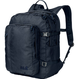 Jack Wolfskin Berkeley Daypack, night blue